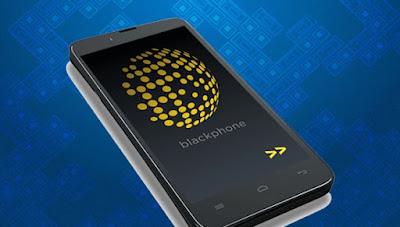 Blackphone 2 smartphone seguro