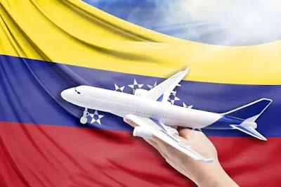 Venezuela'lı Caracas Air şirketi Bitcoin'i ödeme yöntemi olarak kabul etmeye başladı