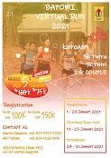 BAPOMI Virtual Run • 2021