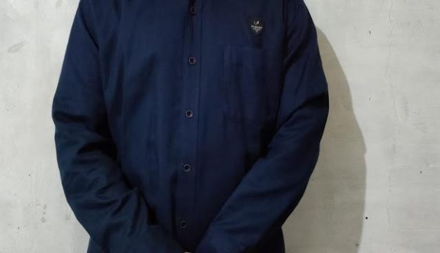 Brand Baju Muslim Samase