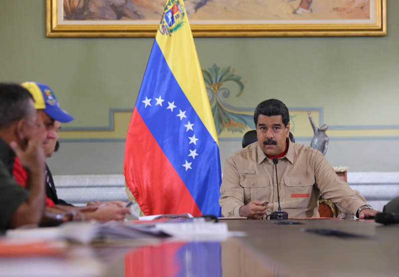 Maduro prorroga vigencia del billete de 100 bolívares hasta el 2 de enero de 2017