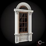 decoratiuni exterioare fatade case cu coloane fatade pentru case win-028
