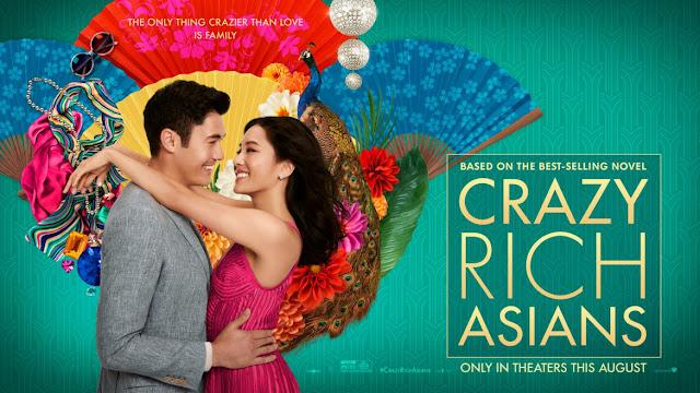 Crazy Rich Asians (2018) 480p 720p 1080p 4K Subtitle Indonesia