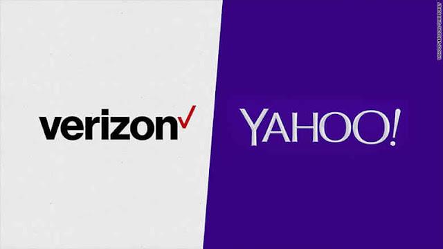 Verizon ستدفع 3 مليار دولار فقط لشراء Yahoo
