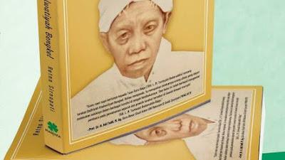 Resensi Buku Tarekat Qadiriyah Khalwatiyah Bengkel