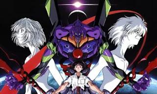Neon Genesis Evangelion مشاهدة وتحميل جميع حلقات بشارة الدهر الجديد من الحلقة 01 الى 26 مجمع
