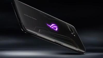 Bocor! Ini Spesifikasi, Desain dan Tanggal Rilis Asus ROG Phone 3