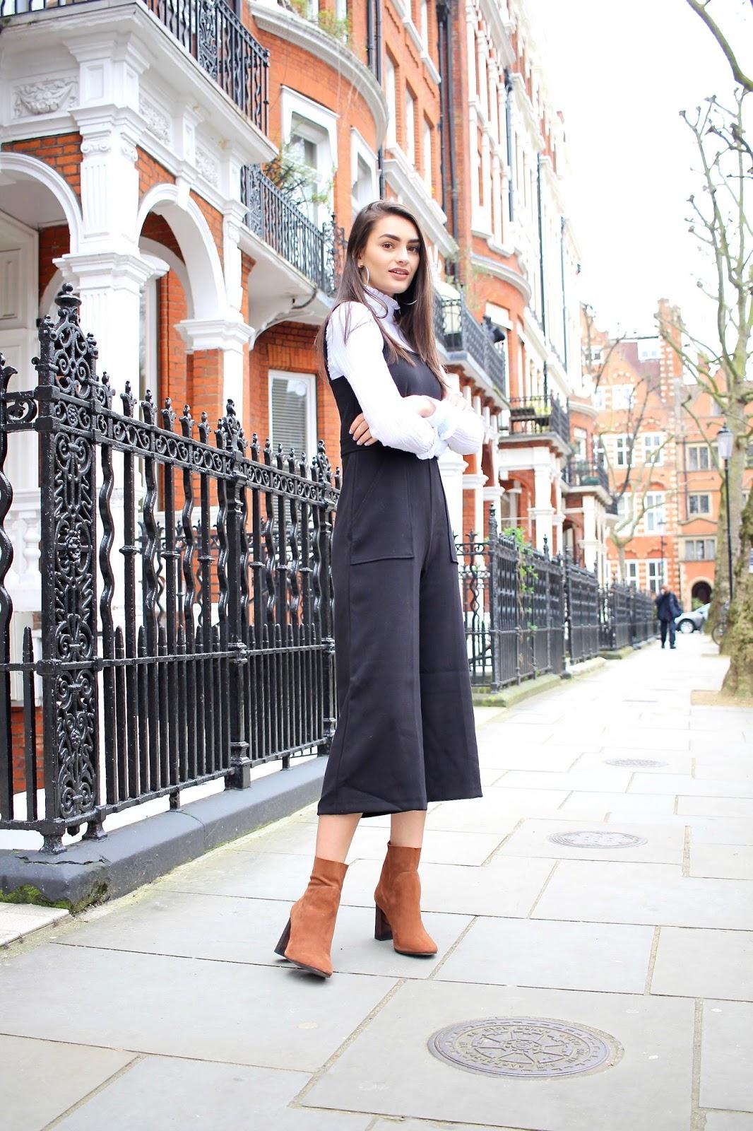 peexo spring style blogger