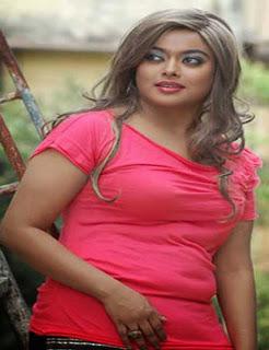 Bangladeshi film actress Sahara Hot and Sexy Picture/Biography