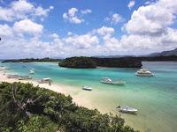 Yuk Pelajari Dulu 5 Sehala Persiapan Sebelum Berlibur ke Pulau Ishigaki di Jepang