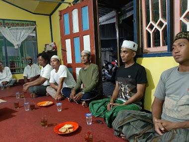 Pemilihan Ketua RT.06 Kelurahan Mantuil