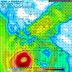 Ρόδος-Δωδεκάνησα - Βροχές και καταιγίδες την Δευτέρα - Πρόγνωση καιρού έως την Τετάρτη 15 Νοεμβρίου