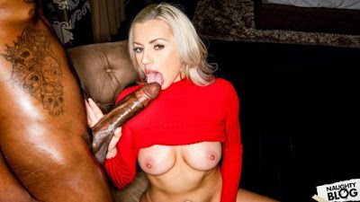 Blacked Raw – Lexi Belle: Night Out (2020/4K)
