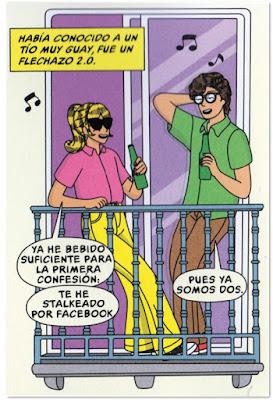comic Coño dramas la fuga de las secundarias de Moderna de Pueblo edita Zenith