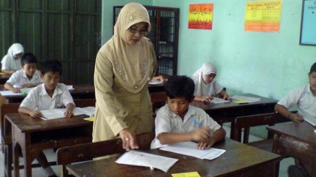 Penghapusan Keberadaan Pengawas Sekolah Sesuai PP No. 57 Tahun 2021