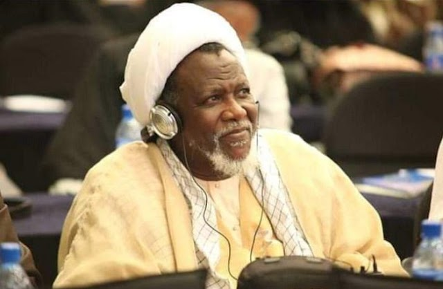 NEWS RELEASE: Court Orders Speedy Trial Of Sheikh Zakzaky