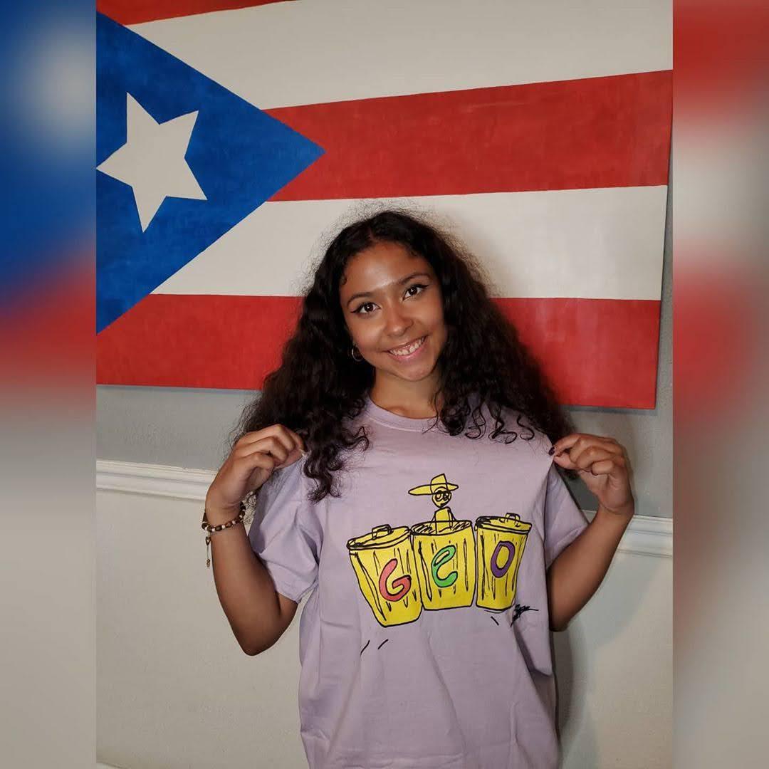 Madison Reyes 8