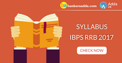 Syllabus-for-IBPS-RRB-2017-Exam