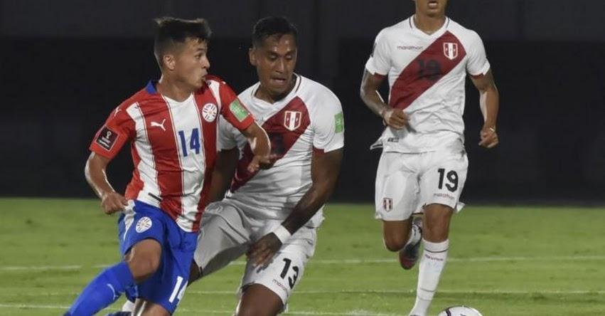 EN VIVO: Perú Vs. Paraguay (16:00 Horas) Cuartos de Final - Copa América 2021
