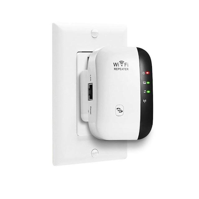 Super Boost WiFi, WiFi Range Extender