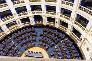 Así será la nueva conformación de la Cámara de Diputados