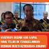 Sudah 488 Kapal yang telah di Tenggelamkan Sebagai Bukti Ketegasan Jokowi