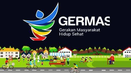 GERMAS (Gerakan Masyarakat Hidup Sehat)