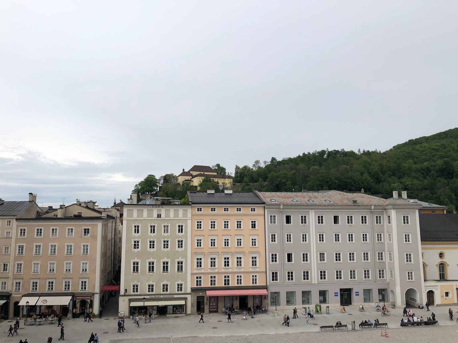 Things to do in salzburg, Salzburg Attractions , Salzburg itinerary