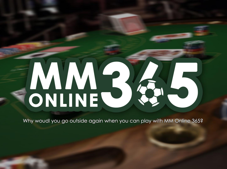MM Online 365 Myanmar | Online Beting in Myanmar: 2019