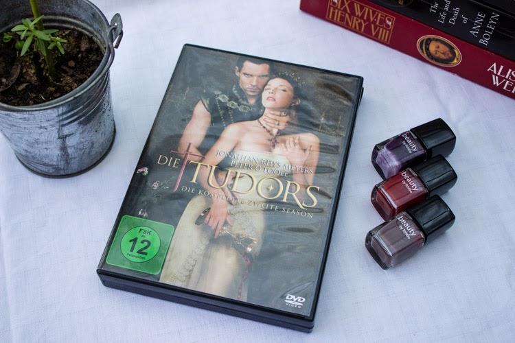Die Tudors, Die Tudors Serien-TAG, Die Tudors Showtime, Faszination Tudor-Dynastie