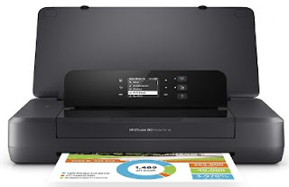 HP OfficeJet 200 Driver Downloads