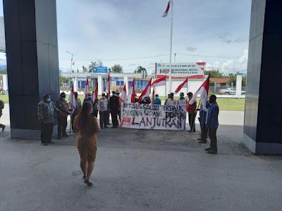 Tokoh Masyarakat Papua, Ramai-Ramai Dukung Otsus