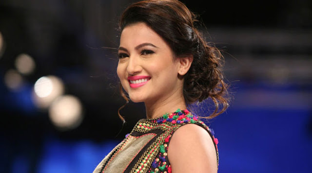 gauhar khan engaged with sajid khan