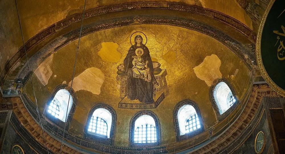 بعد آيا صوفيا.. تركيا تؤكد تحويل كنيسة أخرى إلى مسجد