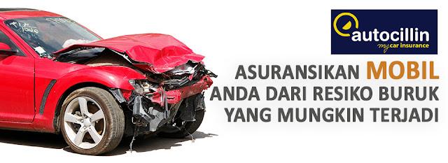 Kelebihan Asuransi All Risk Dari Autocillin