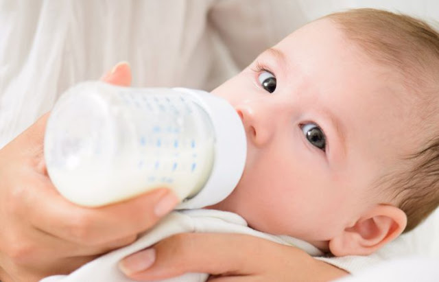 Fenomena Para Ibu Tak Mau Lagi Memberi ASI Untuk Bayinya, Padahal Banyak Manfaatnya