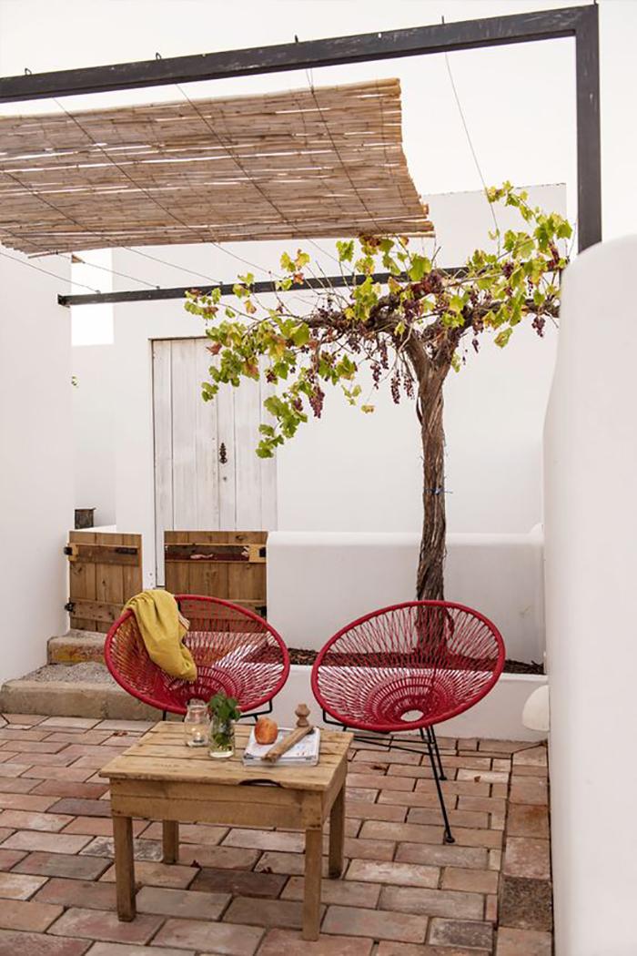 Cómo decorar una terraza con estilo