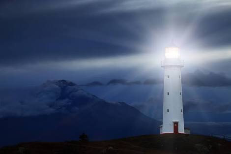 How Your Worship To God Is Like A Lighthouse