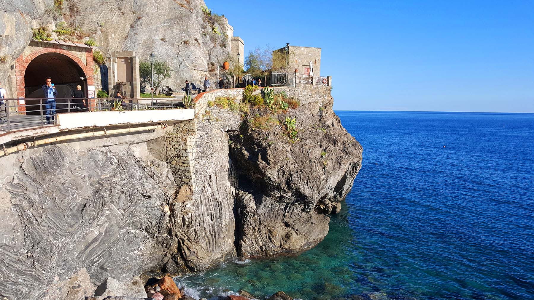 O que fazer em 1 dia em Cinque Terre na Itália