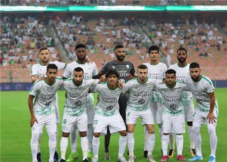 موعد مباراة الحزم و الأهلي السعودي من الدوري السعودي