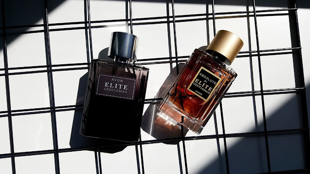 Avon Elite Gentleman Edt ve Absolute By Elite Gentleman Edt