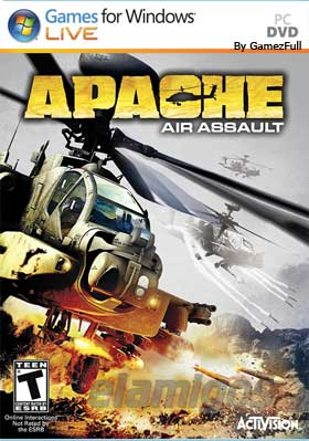 Apache Air Assault PC Full Español