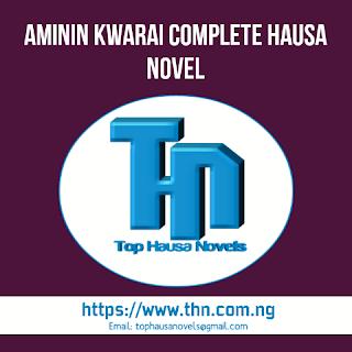 Aminin Kwarai