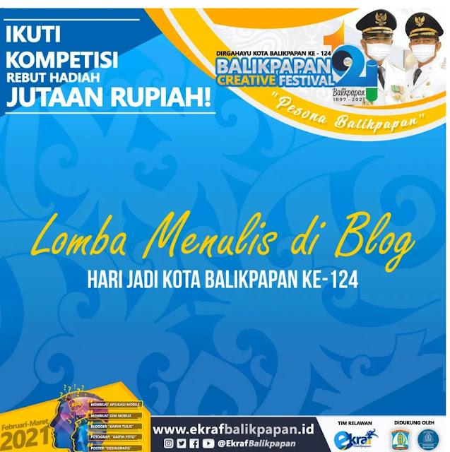 Lomba-blog-ekraf