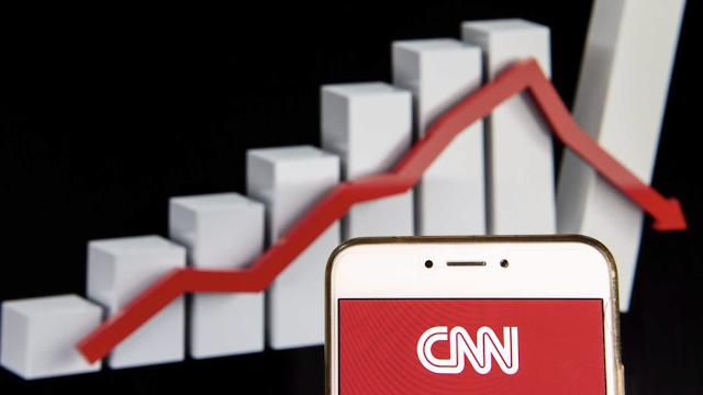 """'Trump BROKE @CNN': Layoffs Continue To Rock Far-Left Network, Former Employees Trash Company"""