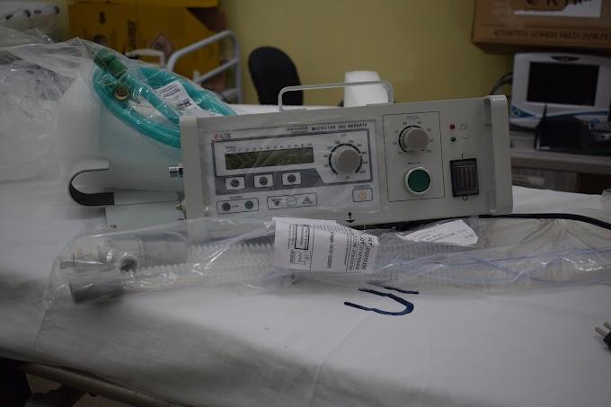 Hospital de Inajá recebe doações dos Amigos do Bem e Hospital Albert Einstein