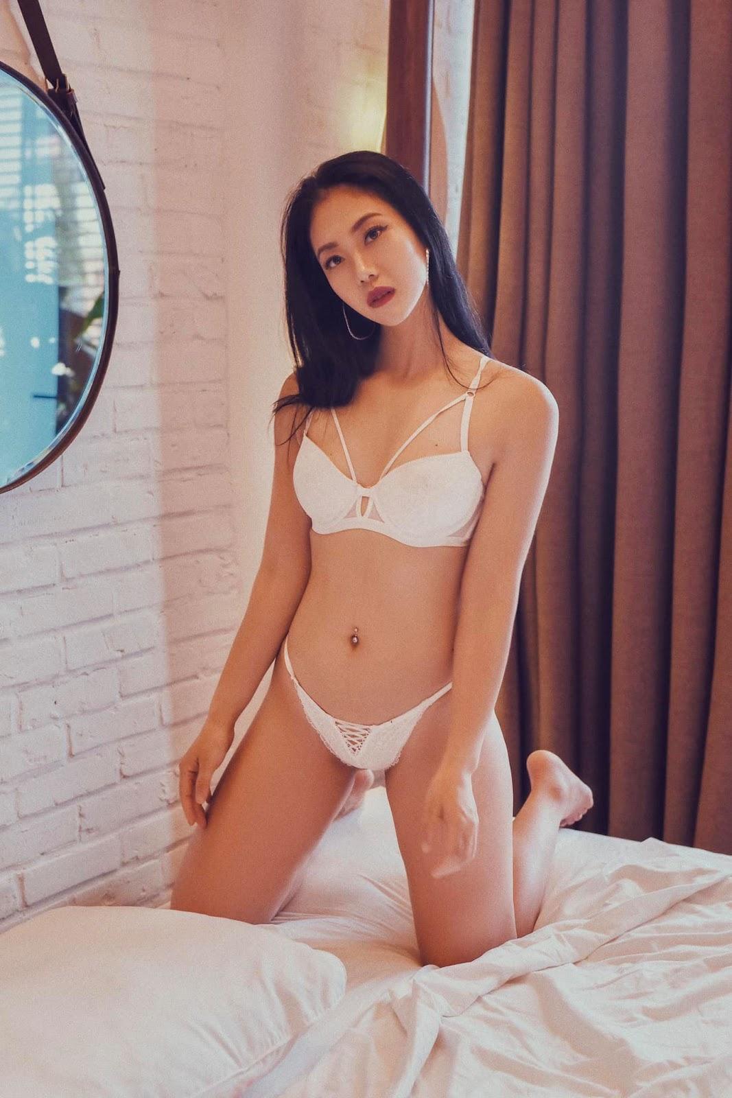 Hot Girls ♔♔…Tống Hải Duyên - Trang 19