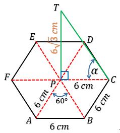 contoh-soal-sudut-antara-garis-dengan-bidang
