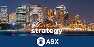Australia ASX 200 Stock trading strategy