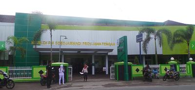 Jadwal Dokter RS Jiwa Daerah Dr. RM. Soedjarwadi Klaten